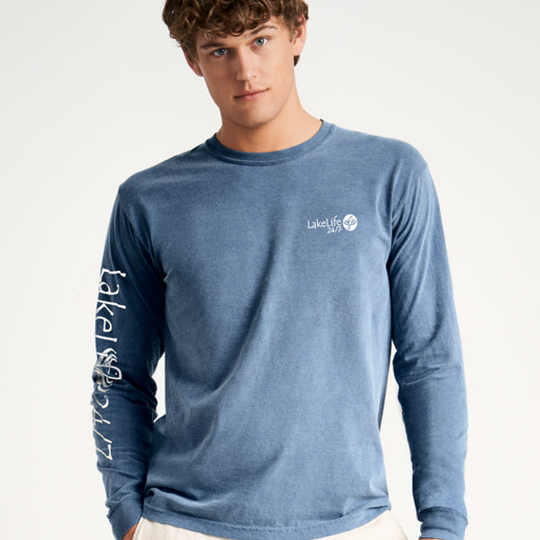 LakeLife 24/7® Long Sleeve T-shirt
