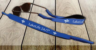 LakeLife 24/7® Sunglasses Strap