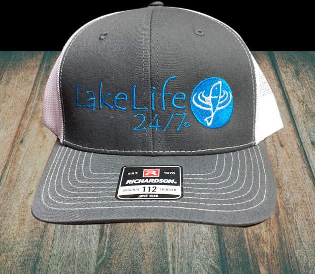 LakeLife 24/7® Trucker Hat
