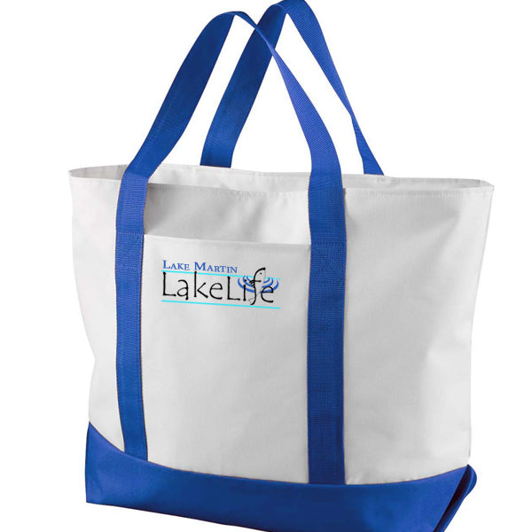 Lake Martin LakeLife™ Boat Tote