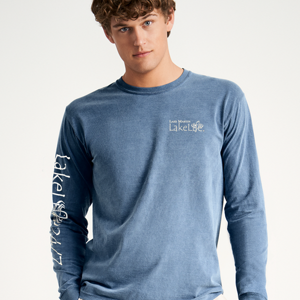 Lake Martin LakeLife™ Long Sleeve T-shirt