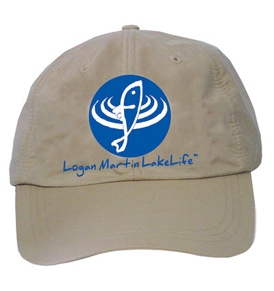Logan Martin LakeLife™ Casual Cap