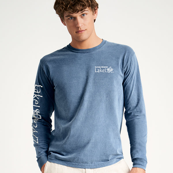 Logan Martin LakeLife™ Long Sleeve T-shirt