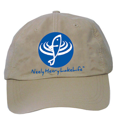 Neely Henry LakeLife™ Casual Cap