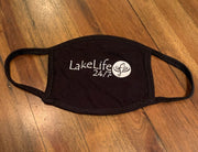 LakeLife 24/7® Face Masks