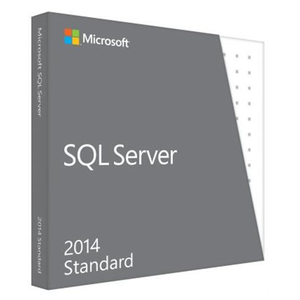 Microsoft SQL Server 2014 Standard - yourofficehub
