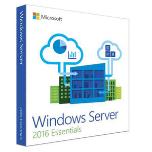 Windows Server 2016 Essential - yourofficehub
