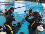 SDI Open Water Instructor Course (IDC)