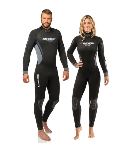 Fast 7mm Wetsuit