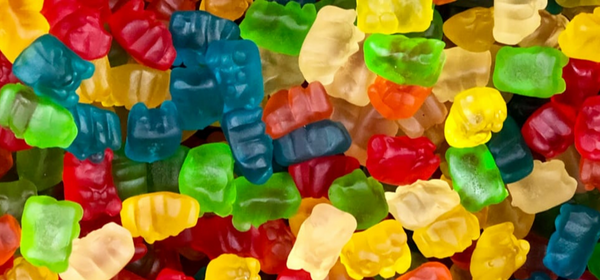 See why you'll LOVE CBD gummies