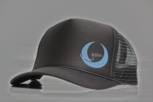 Partly Cloudy Trucker Hat
