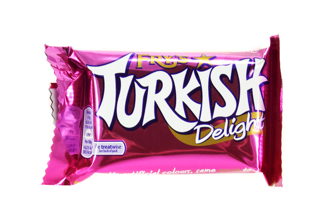 Fry's Turkish Delight 51g