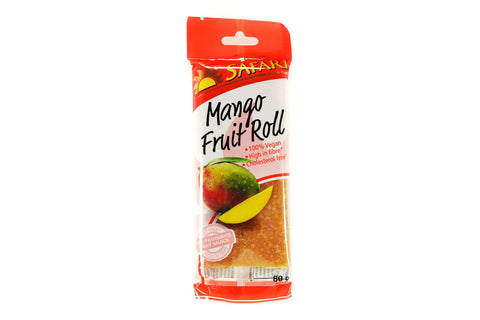 SAD Mango Roll 80g