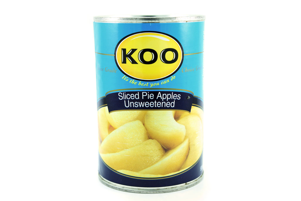 Koo Pie Apples