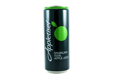 Appletiser Slim Can