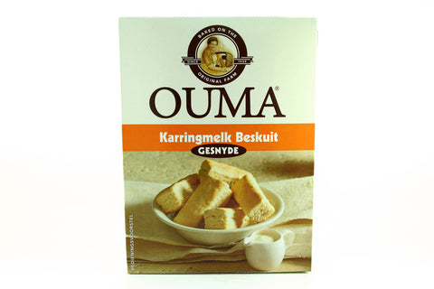 Ouma Buttermilk Sliced