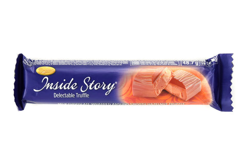 Beacon Inside Story Indulgent Crisp