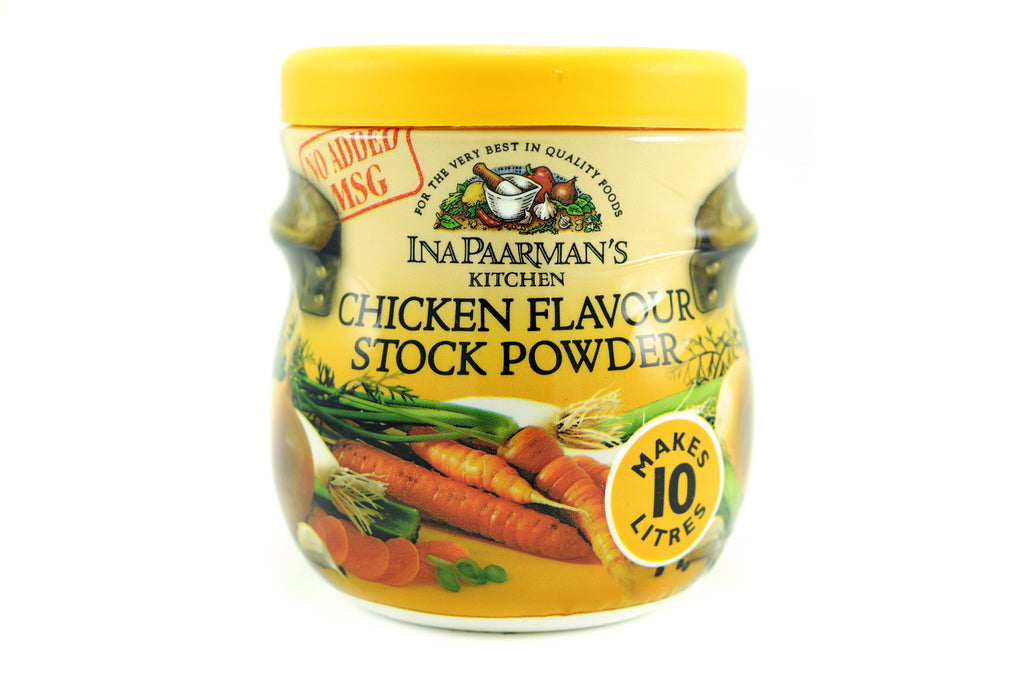 Ina Paarman Chicken Stock 150g