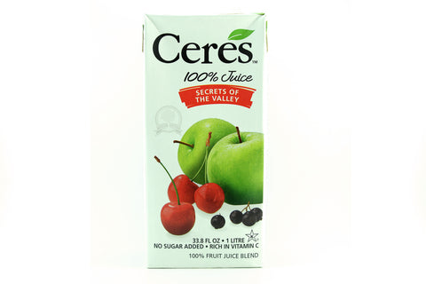 Ceres Secrets of the Valley 1L
