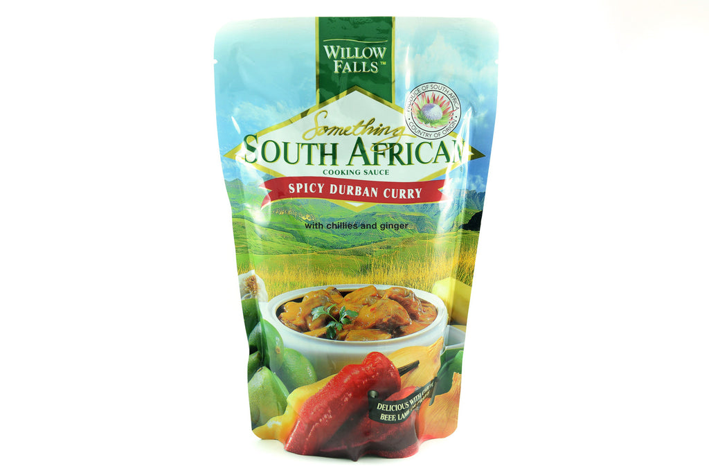 Walnut Ridge Durban Curry 500g