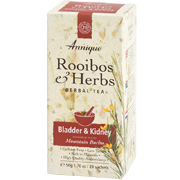 Annique Rooibos and Herbs - Bladder and Kidney 50g (20 sachets)