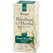 Annique Rooibos and Herbs -  Green Rooibos 50g (20 sachets)