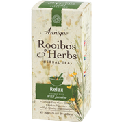 Annique Rooibos and Herbs - Relax 50g (20 sachets)