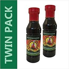 2 x Jimmy's Cooking and Grill Sauce - Made in the USA Special Edition 15 oz (425g)