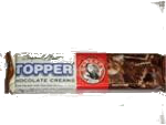 Bakers Toppers Chocolate Cream Biscuits