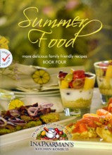 Ina Paarman Summer Food Book