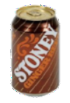 Stoney Ginger Beer 330ml