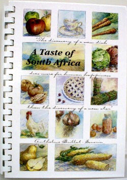 A Taste of South Africa