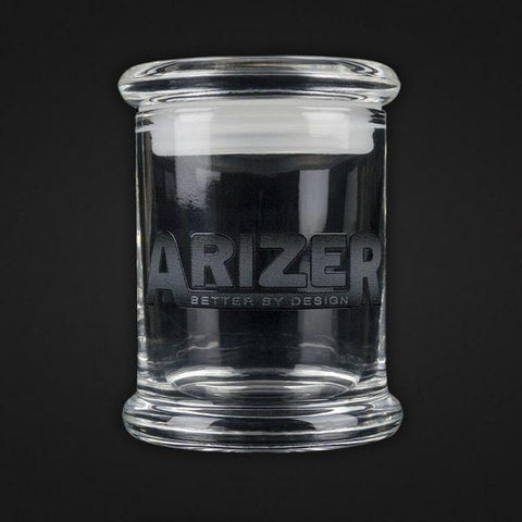 Arizer Botanical / Herb Glass Jar (Large)