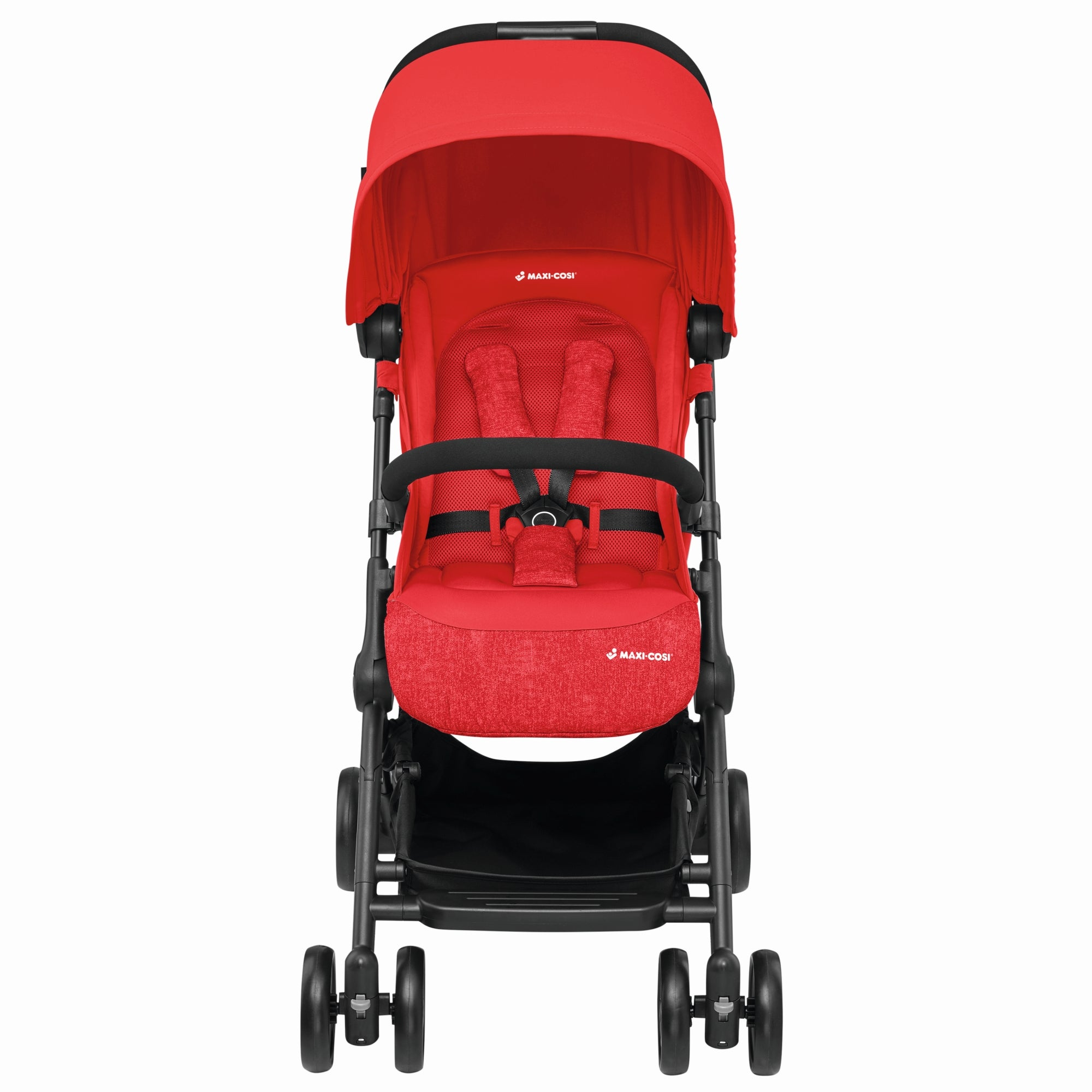 Lara RS Stroller - Nomad Red