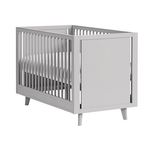 Reese Crib + Reese Toddler Bed Conversion Kit