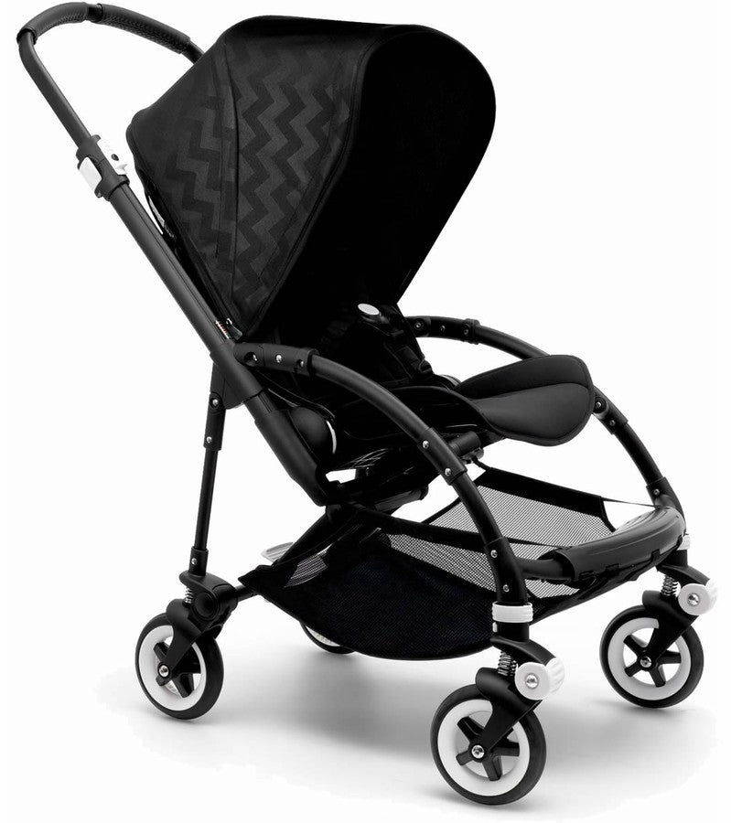 Bugaboo Bee3 Stroller x Missoni Colab