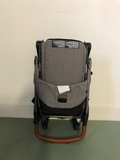 Z4 Full-Featured Reversible Stroller - Agio Gray