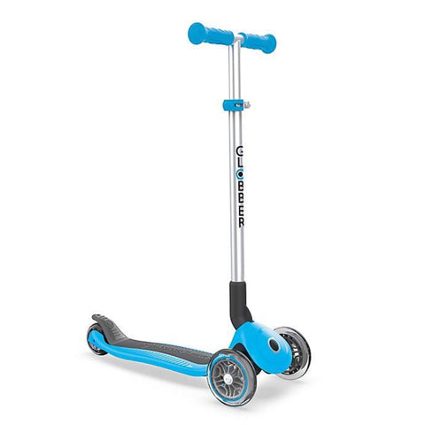 Primo Foldable Scooter - Sky Blue