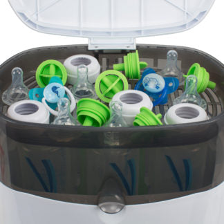 DELUXE BOTTLE STERILIZER