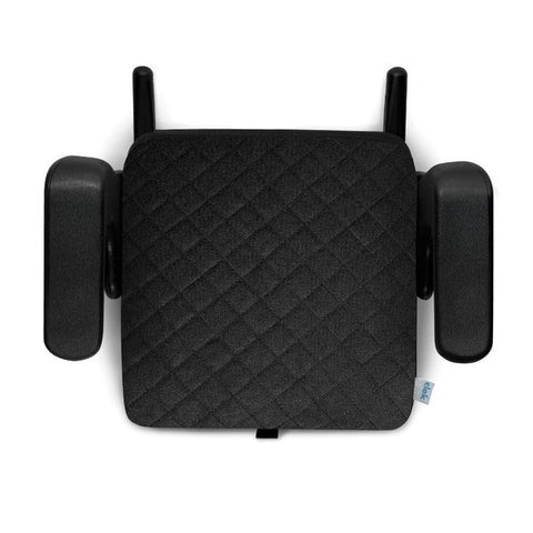 Olli Shadow X Backless Booster Seat - Shadow