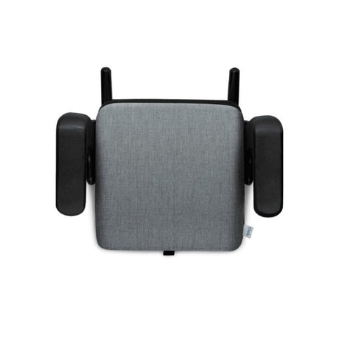 Olli Shadow X Backless Booster Seat - Thunder