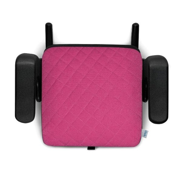 Olli Shadow X Backless Booster Seat - Flamingo