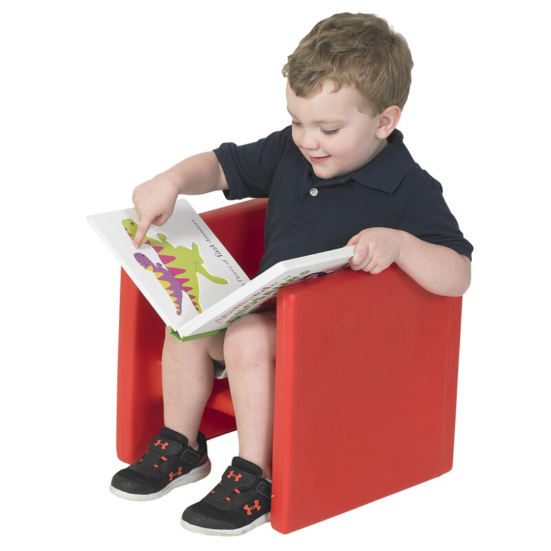 Cube Chair 3-in-1