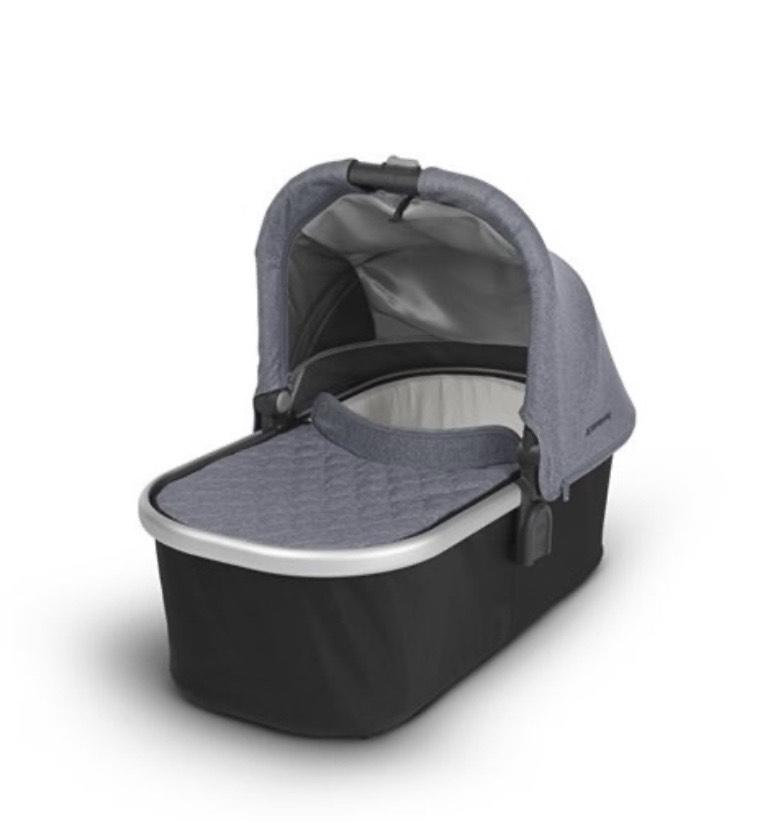 Cruz/Vista Bassinet