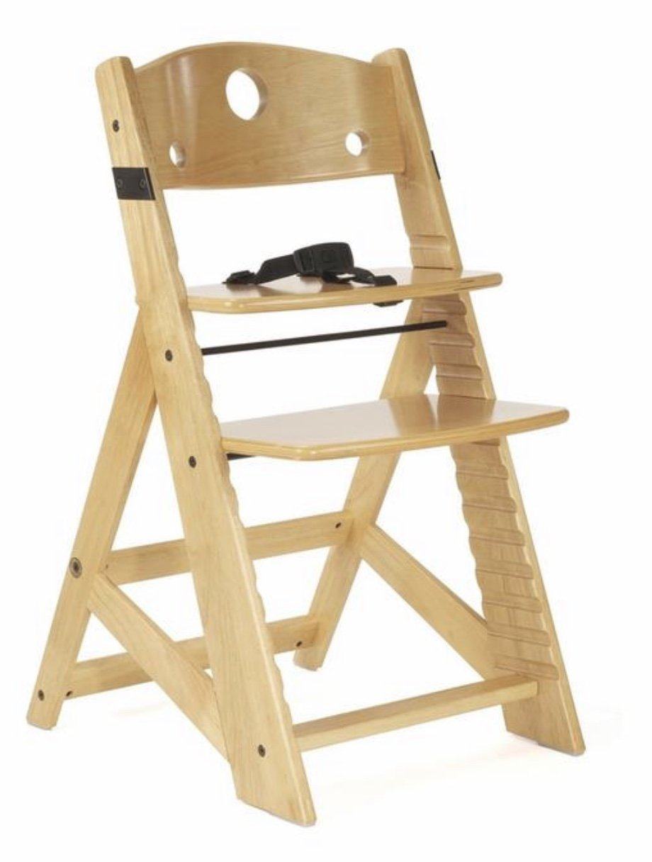 Height Right High Chair