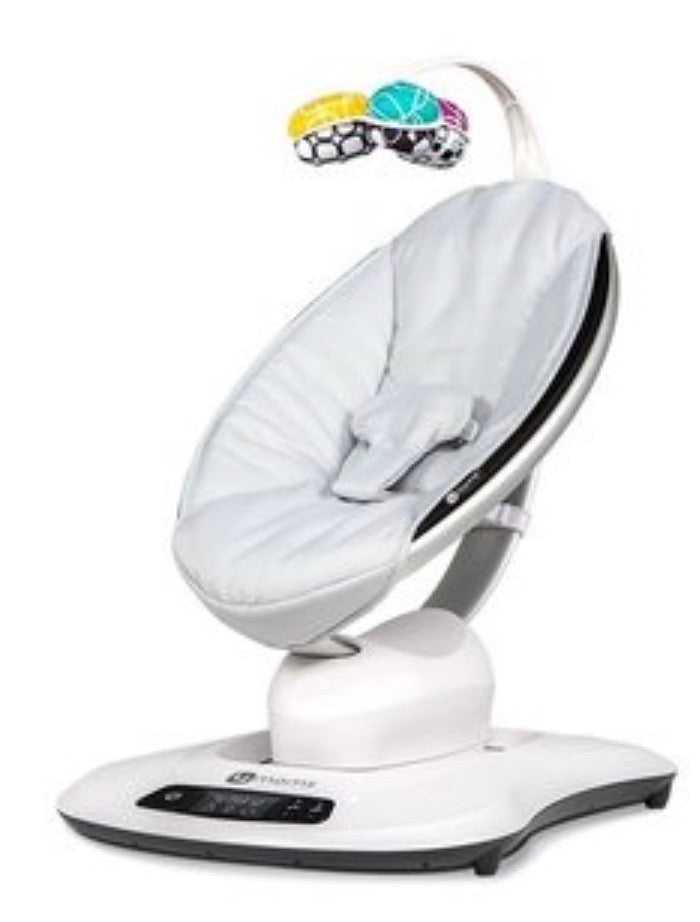MamaRoo4.0 (Floor Model, With Box)