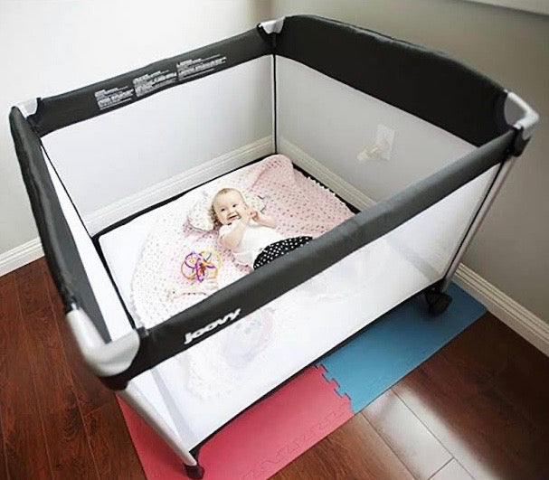 Joovy New Room2 Playard