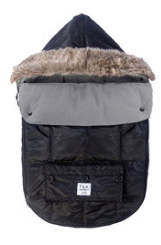 Le Sac Igloo 500 Black 12M-2T