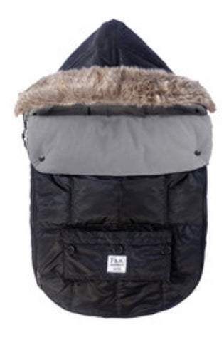 Le Sac Igloo 500 Black 12M-2T (Open Box)