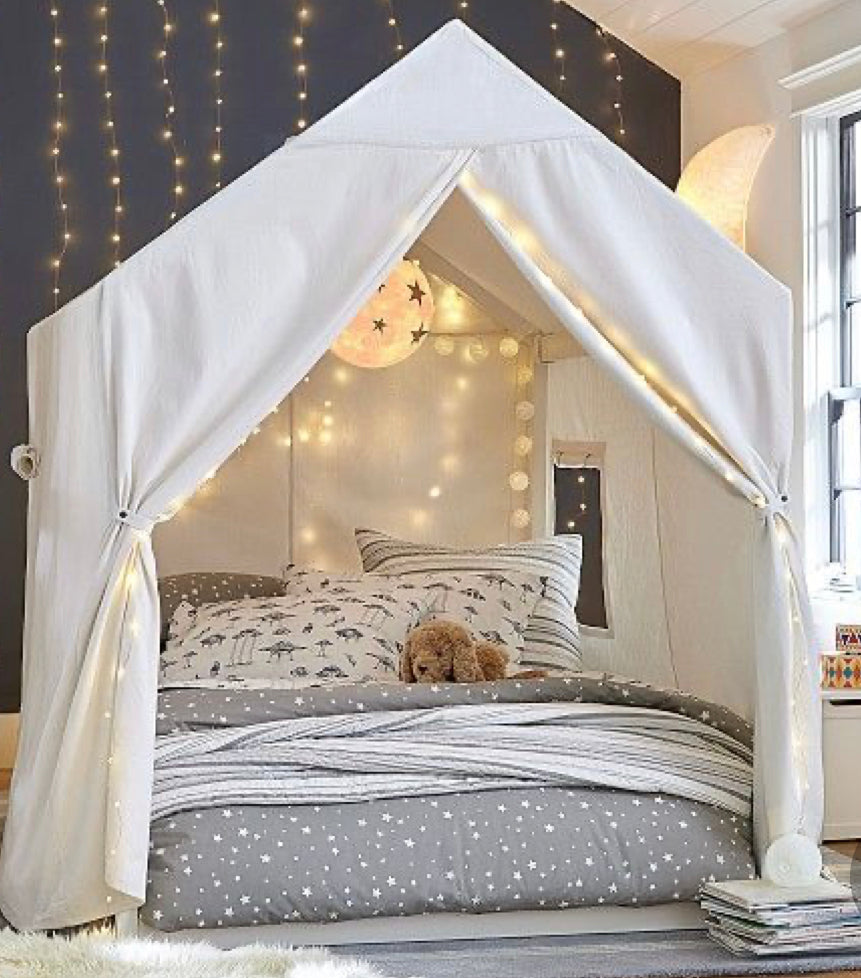 Pottery Barn Tent Fantasy Canopy (CANOPY ONLY)